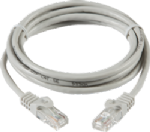 BNETC53M 3M CAT5E network cable grey